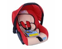 Автокресло Kids Prime LB 321-1 new Berry